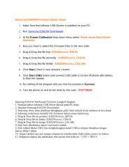 samsung e2652w firmware update steps.docx