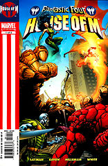 Fantastic Four - House of M #01 (of 3).cbr