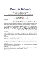 Hasan al-Banna - Usrah dan Dawah.pdf