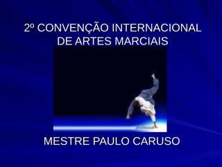 paulo caruso 2º+conven...ppt