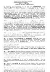 CONTRATO DA CASA DE DANIELI LEIDE MARIA.doc