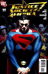 Sociedade da Justiça da América  010.cbr