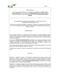 UNIBAN MODIFICACION AREAS SEPT 16 2009.doc