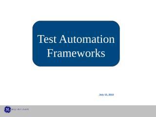 Test Automation FrameWorks-lat.ppt