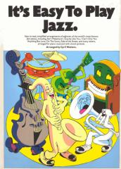 It's Easy to Play Jazz.pdf