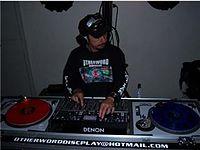 mezclas de los  80s - dj Luis jose (The Professor) vol 2 baladas pop mix ingles 80s.mp3