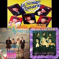 Mix Reggaeton (Me Niegas Off, Voy A Beber, Tu Me Tientas).mp3