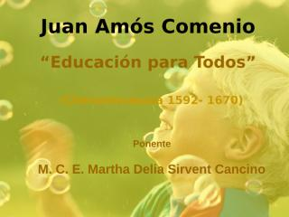 JuanAmósComenio1.ppt