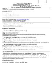 Curriculo - Ivanaldo LOGISTICA.doc