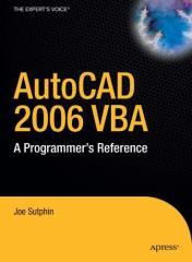 AutoCAD 2006 VBA.pdf
