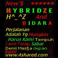 Hybridze - Karna Kau Yang Memilih (1).mp3
