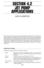 Jet Pump Applications.pdf