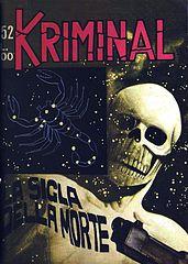 Kriminal.352-La.sigla.della.morte.(By.Roy.&.Aquila).cbz