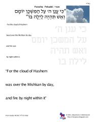 copywork parshas pekudei easy.pdf