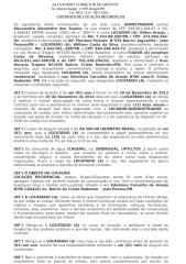 CONTRATO DE MAILSON (NILTON) (CRISTO).doc