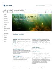 How to Identify Pond Weed.pdf